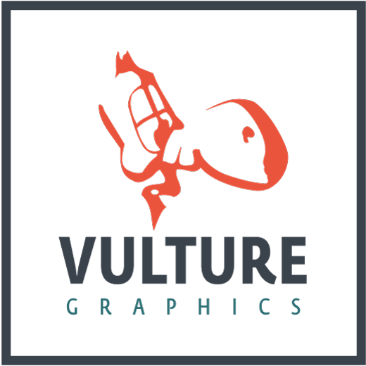 Vulture Graphics